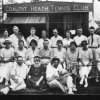 Coalpit Heath Tennis Club (1920s)