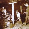 miners at frog lane pit c1907 hewitt coll