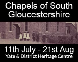 chapels of south gloucestershire