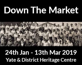 down the market jan 2019
