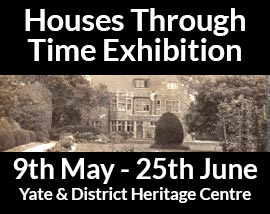 houses through time exhibition 2018