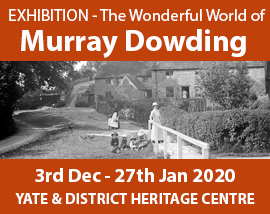 murray dowding yate exhibition jan 2020