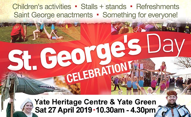 st george event 2019 yate