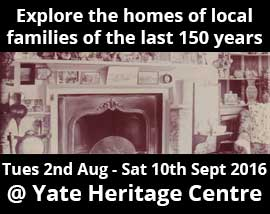 yate at home exhibition 2016