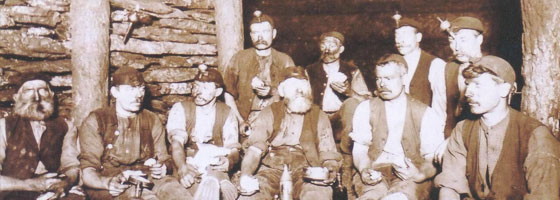 Coalpit Heath Miners