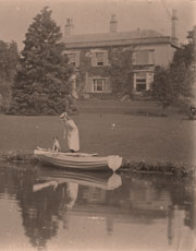Yate Rectory